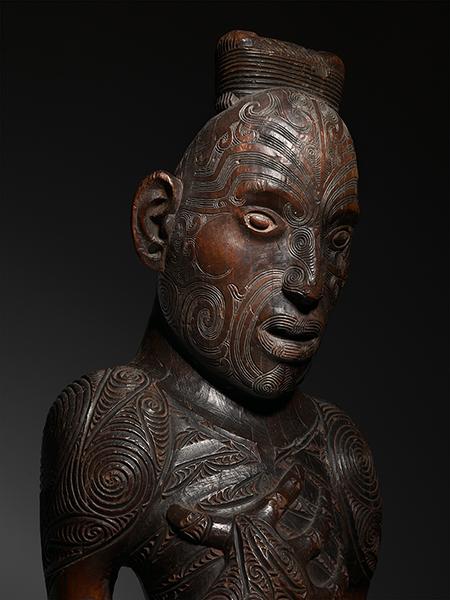 Maori Culture:
